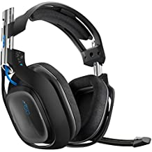 Astro Gaming A50 Wireless Headset - Black (PS4)
