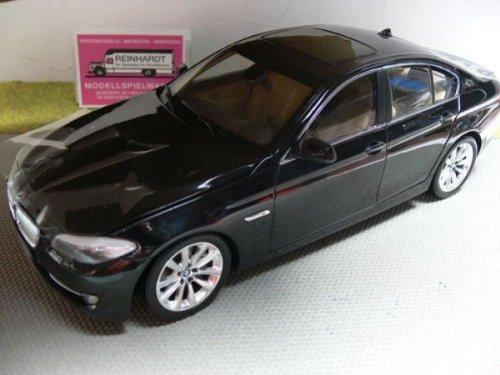 Preisvergleich Produktbild GTA 11001MB-M.black - Sammlermodell BMW, (F10), 1/18 aus Metall, 5-er Set, schwarz