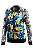 adidas Damen Jacke SST TT Multicolor(MULTCO)