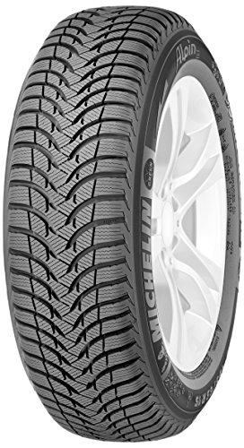 Michelin Alpin A4 - 195/55/R15 85T - E/C/70 - Pneu Hiver