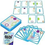 Funly Trasparente Gioco Di Carte Accatastamento Giocattolo Cuore Puzzle Gioco Da Tavolo Per L'Età 2 E Fino Bambini