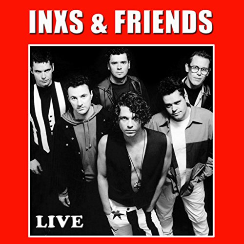 Inxs & Friends Live (Live)