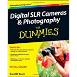 Cameras and Photography For Dummies