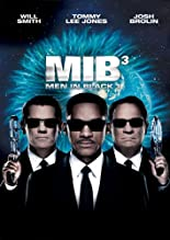 Men In Black 3 hier kaufen