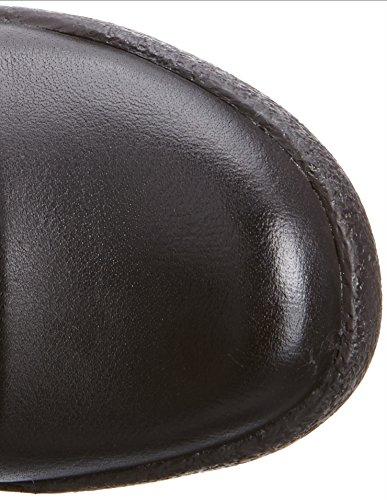 Camel Active Tokyo Damen Stiefel Schwarz (Black Leather)