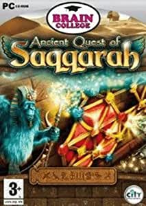 Brain College: Ancient Quest of Saqqarah