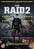 The Raid 2 [2014] by Iko Uwais(2014-08-11)