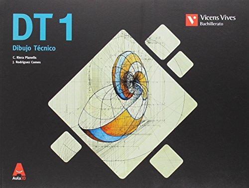 Dt 1 dibujo técnico y manual de autocad aula 3d