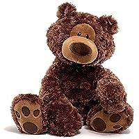Gund Philbin Bear Chocolate Large