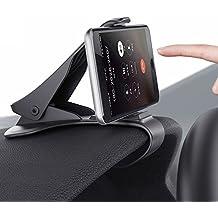 Tsumbay, Soporte para teléfono de Coche con Fijación automática Fuerte, para teléfonos Inteligentes de
