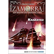 Professor Zamorra - Folge 1122: Krakatau