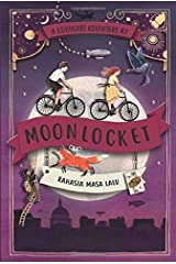 A COGHEART ADVENTURE #2 : MOONLOCKET (Indonesian Edition) Paperback