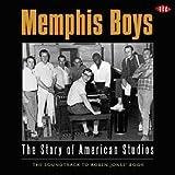 Memphis Boys-the Story of American Studios