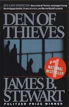 Den of Thieves (English Edition) von [Stewart, James B.]