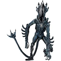 Action Figure GORILLA ALIEN with Face Hugger (9 inches) from ALIENS Serie 10 NECA U.S.A.
