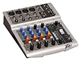 #4: Peavey PV6 USB Mixing Console