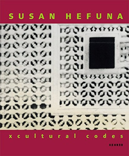 Susan Hefuna - xcultural codes