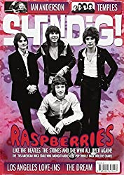 Shindig!: Like the Beatles, the Stones and The Who All Over Again! the '70s American Rock Stars Who Brought Adolescent Pop Thrills Back into the Charts No. 37: Raspberries