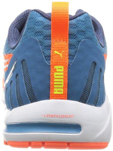 Puma FAAS 350 S Laufschuhe Blau