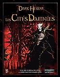 la Bibliothèque Interdite - Dark Heresy JDR - Les Cités Damnées
