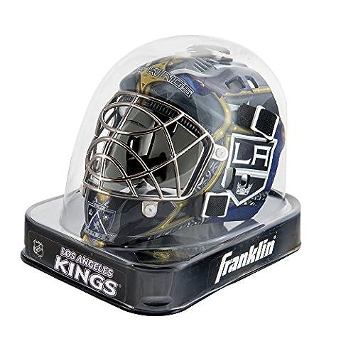 Franklin Los Angeles Kings Mini Goalie