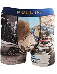Pull-in Intimo UOMO Pullin Fashion 2 Kokomo L