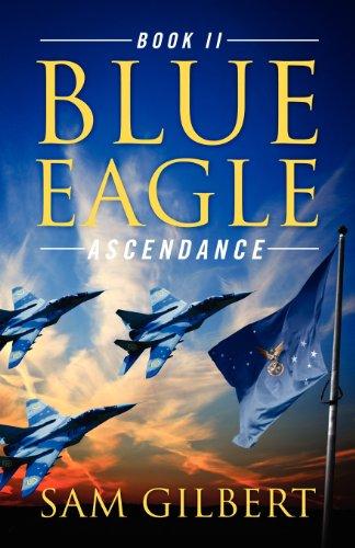 Blue Eagle Cover Image