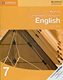 Cambridge Checkpoint English Workbook 7 (Cambridge International Examinations)
