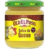 Old el paso frasco salsa de queso 200g