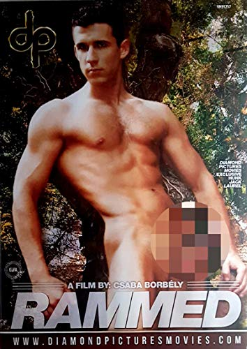 Sex DVD GAY Rammed DIAMOND PICTURES MOVIE dp32 - Gay Dvd Adult