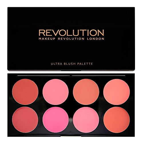 Revolution - Paleta para colorete y contour