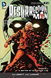 Image de Resurrection Man Vol. 2: A Matter of Death and Life