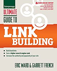 The web today is comprised of trillions of links: links between websites, links within social media venues like Facebook and Twitter, and even links in email inboxes. Who links to a site and how they link to it is one of the most important factors th...