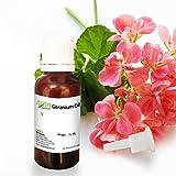 Allin Exporters Geranium Oil - 100% Pure...