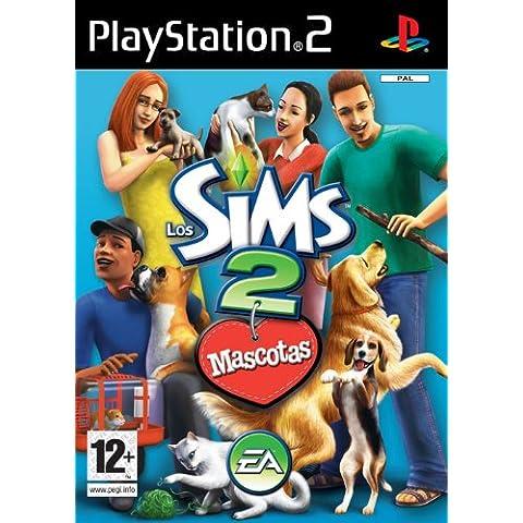 Los Sims 2 Mascotas (Platinum)