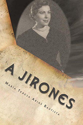 A jirones por MARÍA TERESA ARIAS BAUTISTA