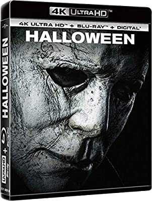 Halloween [4K Ultra HD + Blu-ray + Digital]