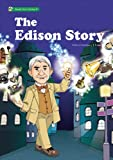 The Edison Story (Great Hero Series, Band 9)