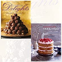 Nostalgic Delights and ScandiKitchen: Fika and Hygge 2 Books Bundle Collection - Classic Confections & Timeless Treats, Comforting cakes and bakes from Scandinavia with love
