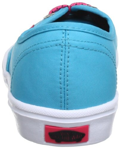 Vans U AUTHENTIC LITE VOYA7OL, Sneaker unisex adulto Turchese (Türkis ((Poly Speckle)))