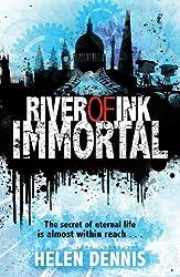 Immortal: Book 4 (River of Ink)