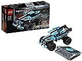 LEGO Technic Stunt Truck Spielzeug Spiel Idee Geschenk Weihnachten # AG17