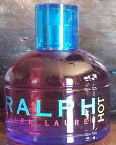 Ralph Hot von Ralph Lauren für Frauen Eau de Toilette Spray 3.4Oz/100Ml