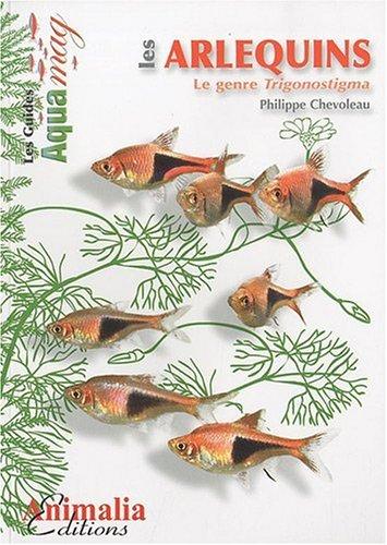 Les Arlequins par Philippe Chevoleau