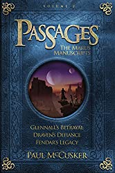 Passages Volume 2: The Marus Manuscripts (Focus on the Family Books)