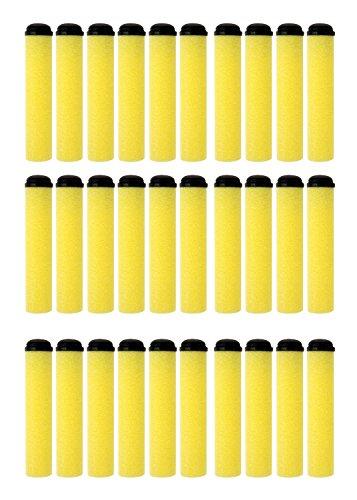 Zuru 10012792 - X-Shot Nachfüll Darts, Sportspielzeug, 30 Stück