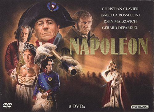 Napoleon [Special Edition] [2 DVDs]