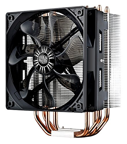 Cooler Master Hyper 212 EVO CPU Kühler CDC Technologie