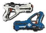 Best Laser Tag Guns - Spacekidz Infrared Laser Tag Blaster Gun Set Review