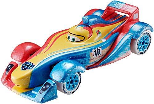 Nouvel An homme doué doué doué Disney Cars Ice Racers †  Outlet  f5fc24